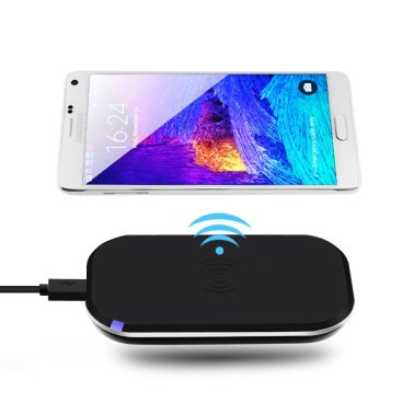 Wireless Charger for Galaxy Note 4